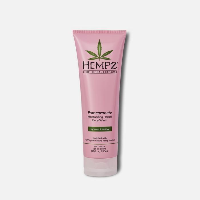 Hempz Pomegranate Herbal Body Wash
