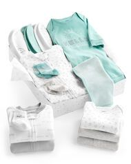 Carter's 14-Piece Baby Gift Box