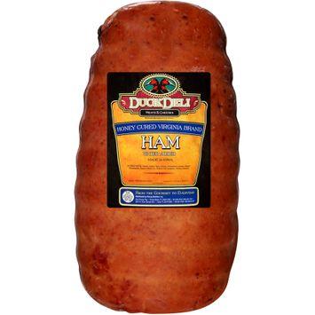 Spring Hill Brand Ham