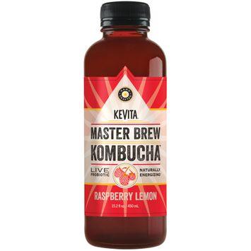 Kevita® Master Brew Kombucha™ Raspberry Lemon Live Probiotic Drink