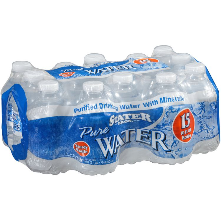Stater bros® Pure Water 1
