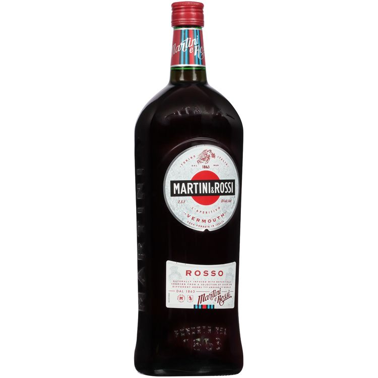 Martini & Rossi® Rosso Vermouth 1.5L