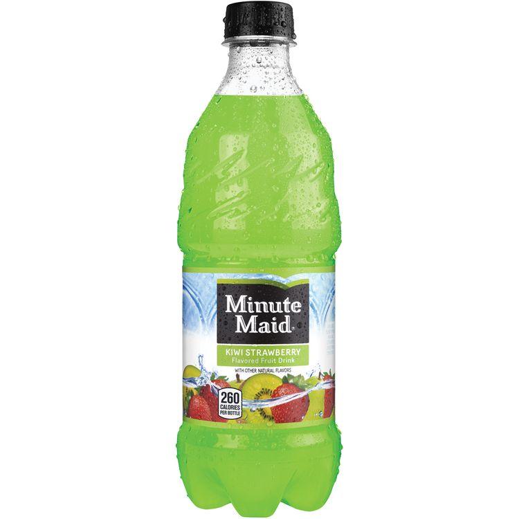Minute Maid® Kiwi Strawberry