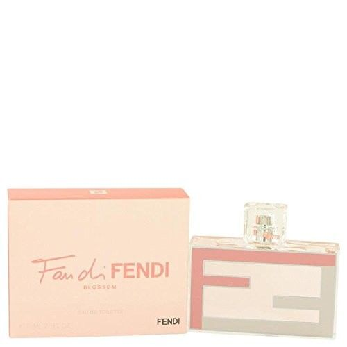 Fan Di Fendi Blossom by Fendi Eau De Toilette Spray 2.5 oz for Women