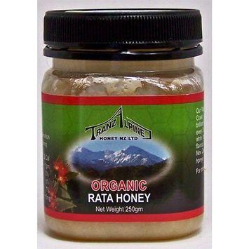 Creamed Rata Honey