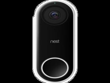 HP Nest Hello Video Door Phone Sub Station