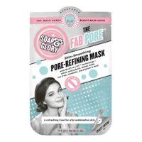 The Fab Pore Mask