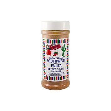 Bolner's Fiesta Fajita Seasoning Southwest 5.5oz
