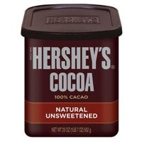 Hershey's Unsweetened Cocoa Powder, 23 oz. AS