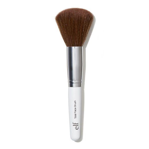 Elf Cosmetics Total Face Brush