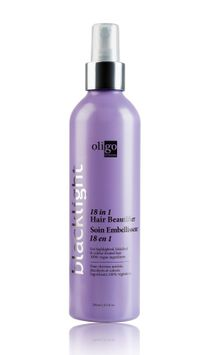 Oligo Professional 18 in 1 Hair Beautifier Blacklight