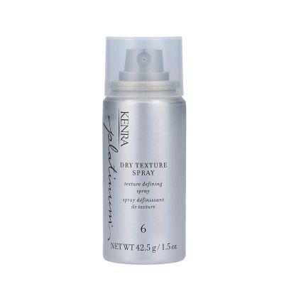 Kenra Platinum Dry Texture Spray 6