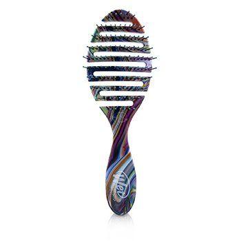 Wet BrushPro Flex Dry Electric Dreams - # Chromatic Swirl 1pc