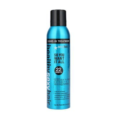 Healthy SexyHair So You Want It All 5.1oz