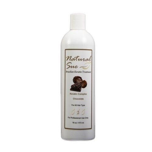 Brazilian Keratin Hair Treatment - Keratin Complex Chocolate 16oz
