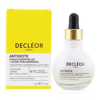 DecleorAntidote Daily Advanced Concentrate 30ml/1oz