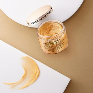 Peter Thomas Roth 24K Gold Mask Pure Luxury Lift & Firm