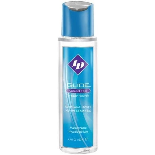 ID Glide Lubricant, 8.5 oz, New Look (Package of 2)