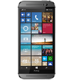 HTC One® M8 for Windows