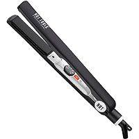 """Hot Tools 1"""" Salon Flat Iron Micro-Shine"""