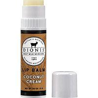 Dionis Coconut Cream Lip Balm