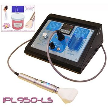 Toning & Tightening Gel Kit 640-780nm with Beauty Treatment Machine, System, Device.