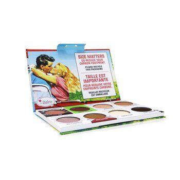 TheBalmTheBalm And the Beautiful Eyeshadow Palette (8x Eyeshadow) 10.5g/0.37oz