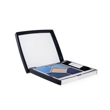 Dior 5 Couleurs Couture Eyeshadow Palette - 279 Denim