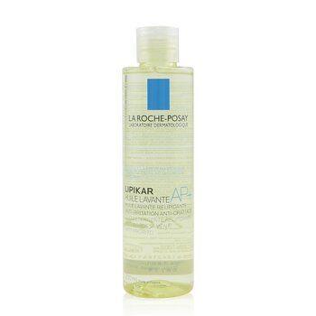 La Roche-Posay Lipikar AP + relipidant cleansing oil anti-scraping 200 ml