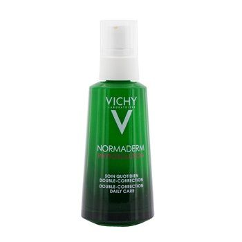 Vichy Normaderm PhytoAction Acne Control Daily Moisturizer - 1.69 fl oz