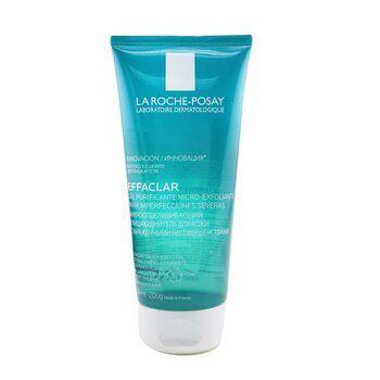 La Roche PosayEffaclar Micro-Peeling Purifying Gel - For Acne-Prone Skin 200ml/6.7oz