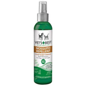 Vet's Best Mosquito Repellent 8oz