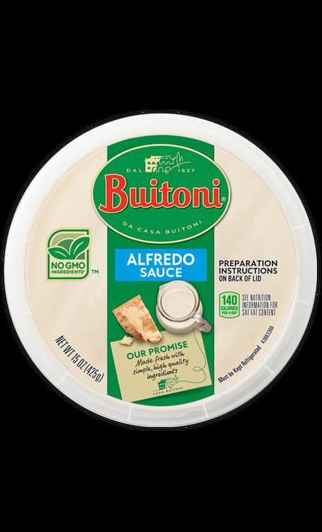 Buitoni Alfredo Sauce (10 oz.)