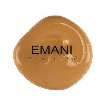 Emani Minerals Hydrating Liquid Foundation - 230 Honey Beige