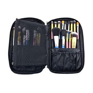 Lookatool Professional Brush Brush Tool Bags Cosmetic Boxes Portable Zipper Bag