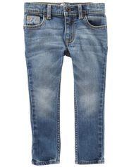 Carter's Skinny Jeans - Indigo Bright Wash