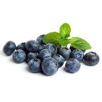 Frozen Organic Blueberries 4.5 Lbs