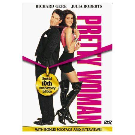 Pretty Woman-10th Anniversary ( (DVD))