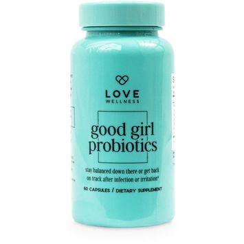 Good Girl Probiotics