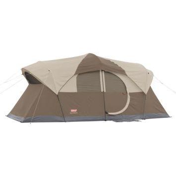 Coleman WeatherMaster® 10-Person Tent