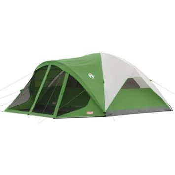 Coleman Evanston™ Screened 8 Tent