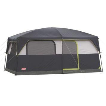 Coleman Signature Prairie Breeze™ 9-Person Tent