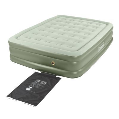 Coleman SupportRest™ Double High Airbed – Queen