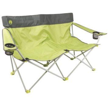 Coleman Quattro Lax™ Double Quad Chair