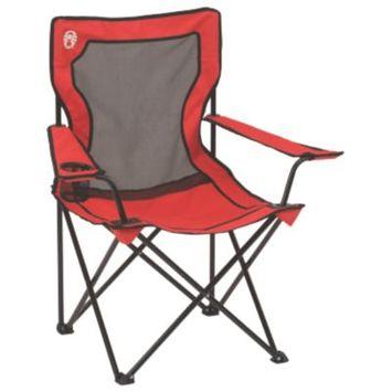 Coleman Broadband™ Mesh Quad Chair