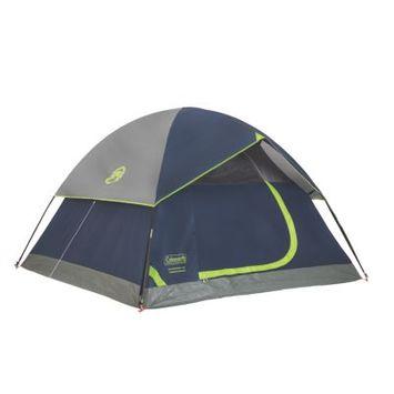 Coleman Sundome® 3 Tent