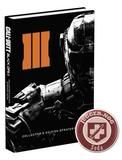 Dk Games Call Of Duty: Black Ops Iii Collector's Edition Guide