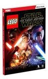 Dk Games Lego Star Wars: The Force Awakens: Prima Official Guide