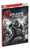 Dk Games Gears Of War 4: Prima Official Guide
