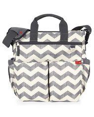 Carter's Duo Signature Diaper Bags